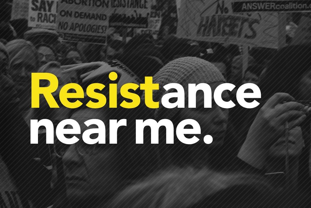 Resistance Near Me