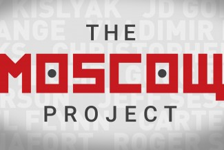 The Moscow Project