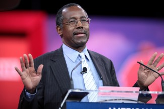 Resist Ben Carson's Nomination for Secretary of Housing and Urban Development