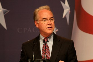 Resist Tom Price's Nomination for Secretary of Health and Human Services