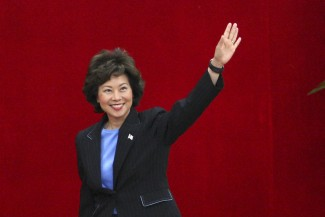 Resist Elaine Chao's Nomination for Secretary of Transportation