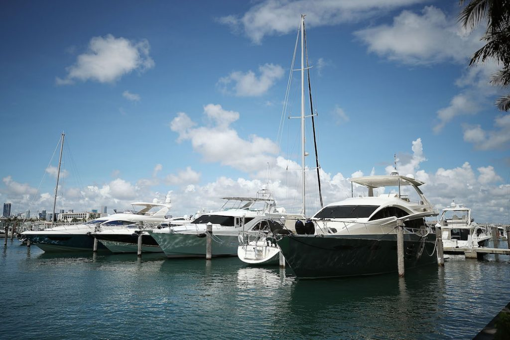 If the proposed tax bill passes, members of Congress who voted for the Tax Cuts and Jobs Act could together purchase five new yachts per year.
