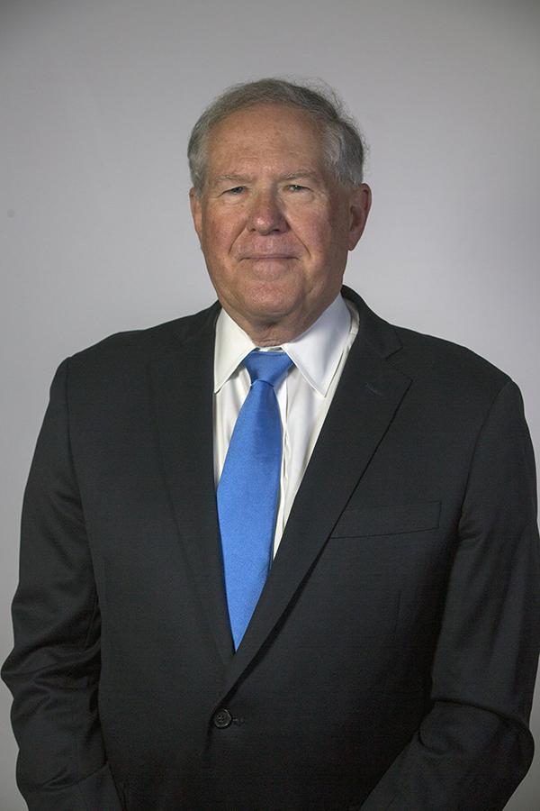 Frank Kendall