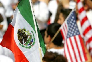 Preservar la relación entre Estados Unidos y México