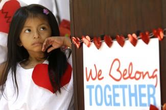 Las políticas de inmigración de Trump están dañando a los niños estadounidenses