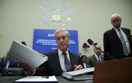 Robert Mueller se está acercando a Trump y su investigación debe ser protegida por el Congreso