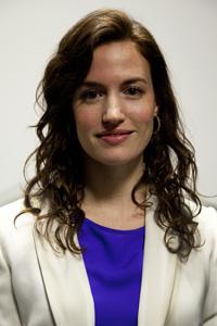 Rebecca Lefton