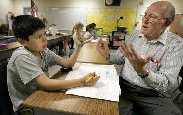 Ringing The Bell For K 12 Teacher Tenure Reform