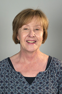 Deborah Holston
