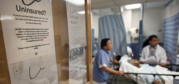 Why We Need the Individual Mandate - Center for American Progress