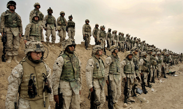 The Iraq War Ledger Center For American Progress