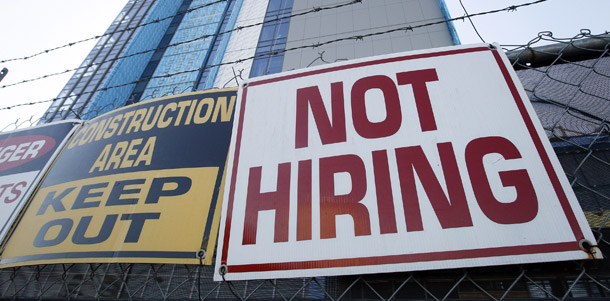 why it s still hard to find the job you really want money