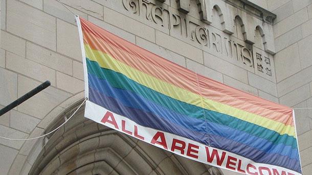 Lesbian gay civil rights