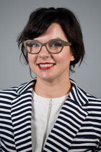 Sarah Jane Glynn
