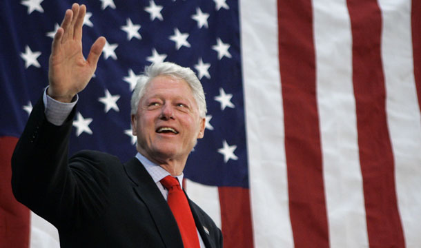 Image result for president clinton
