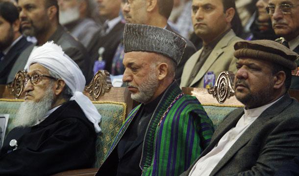 Major Breakthroughs in Afghanistan Talks Unlikely - Center