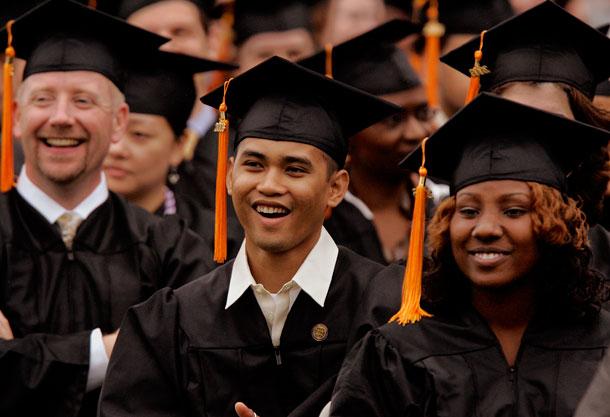 Rethinking Higher Education Business Models - Center for ...