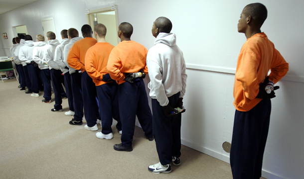 the unconstitutional life sentencing without parole of juveniles in america Chemerinsky: juvenile life-without-parole case means courts must look at mandatory sentences  from adults for purposes of sentencing because juveniles have diminished culpability and greater .