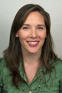 Danielle Baussan