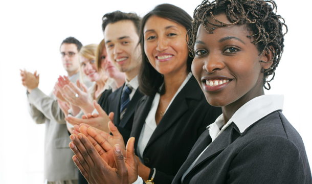 The Top 10 Economic Facts of Diversity in the Workplace - Center ...