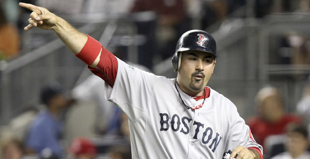 "Earlier this week the Red Sox hit the ""reset"" button when they traded Adrian Gonzalez, above, pitcher Josh Beckett, and outfielder Carl Crawford to the Los Angeles Dodgers in a nine-player deal. It's time for New England's groundfishery to hit its own ""reset"" button."