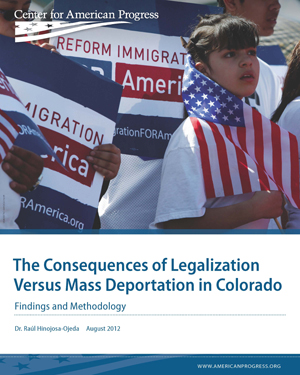 Deportation vs. Legalization in Colorado