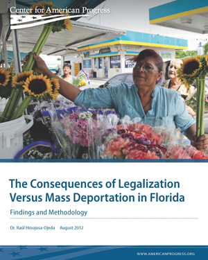 Deportation vs. Legalization in Florida