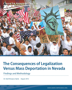 Deportation vs. Legalization in Nevada