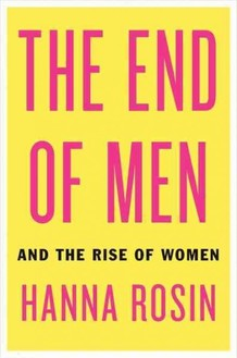 Book cover: The End of Men