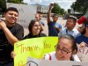 DREAMers thank President Obama for supporting them