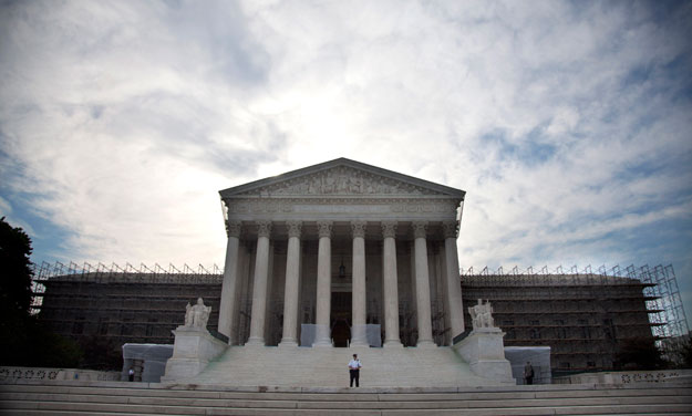 Earlier this year, the Supreme Court reaffirmed its controversial Citizens United v. Federal Elections Commission decision from 2010, following a challenge to a Montana law that prohibited corporate spending in elections. Disclosure laws would enable voters to know who is buying judicial elections in their states.