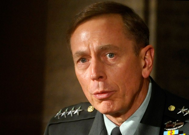Initial positive coverage of the General David Petraeus's biography reflects many journalists' willingness to suspend their critical faculties when it comes to the military.