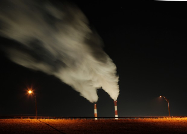 For the benefit of current and future Americans and global citizens, Congress should act now and create a progressive carbon tax.