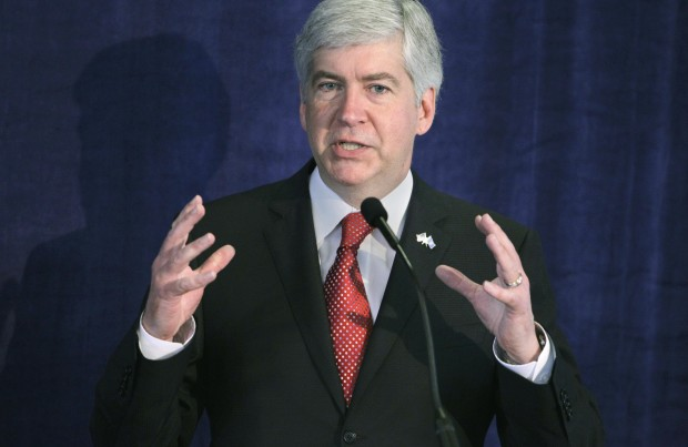 If Michigan Gov. Rick Snyder signs so-called right-to-work legislation, it will significantly hurt workers, the middle class, and the economy in general.