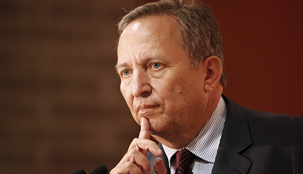 Former National Economic Council Director and former Treasury Secretary Lawrence H. Summers will work with CAP's Economic Policy team and will co-chair a new project with the Rt. Hon. David Miliband MP, Britain's former foreign minister, aimed at spurring economic growth that is more broadly shared.