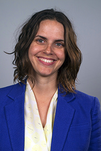 Sarah Edelman