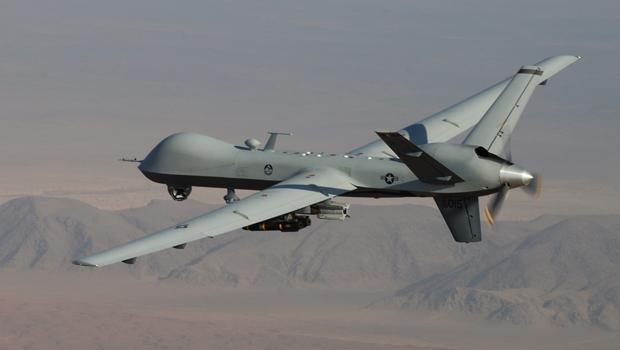 U.S. drone