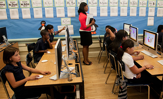 While school board members are elected by fewer than 10 percent of the eligible voters, mayoral races are often decided by more than half of the electorate. Under mayoral control, public education gets on the citywide agenda.