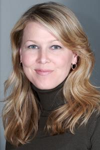 Lauren Vicary