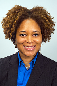 Tiffany D. Miller