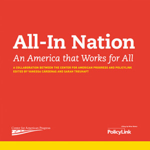 All-In Nation: An America that Works for All