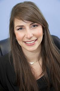 Emily Tisch Sussman