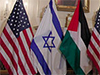 Israel-Palestine peace talks