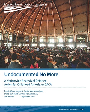 Undocumented No More