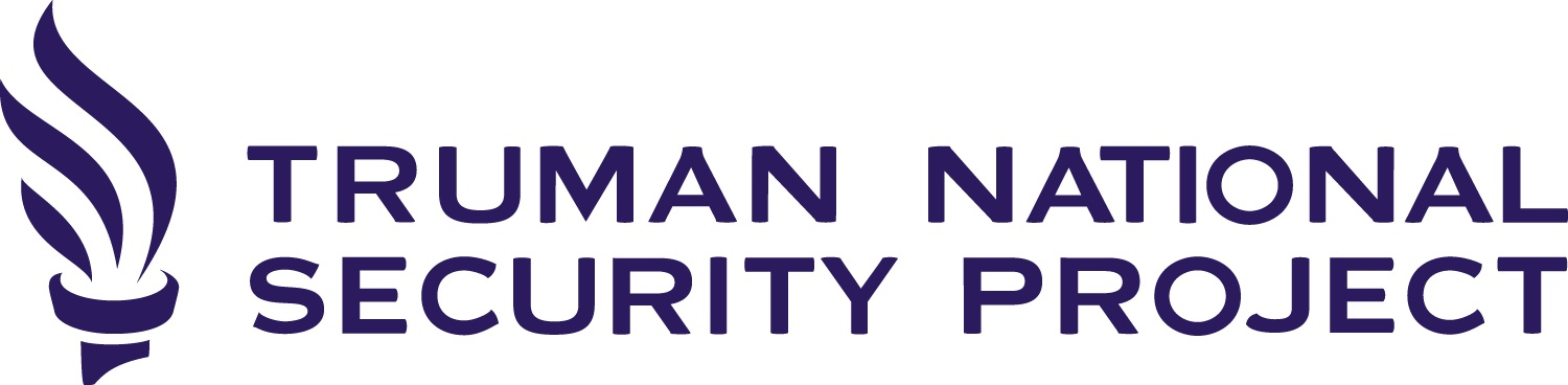 truman national security project - 1500×368