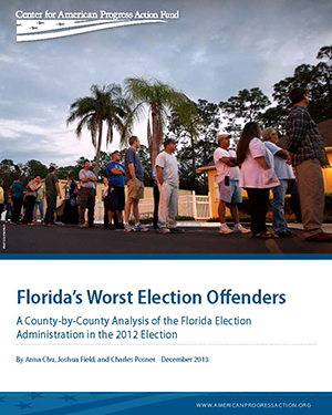 Florida's Worst Election Offenders