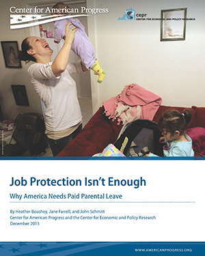 Job Protection Isn't Enough