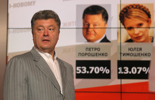 http://Ukraine's%20Road%20to%20Normalcy