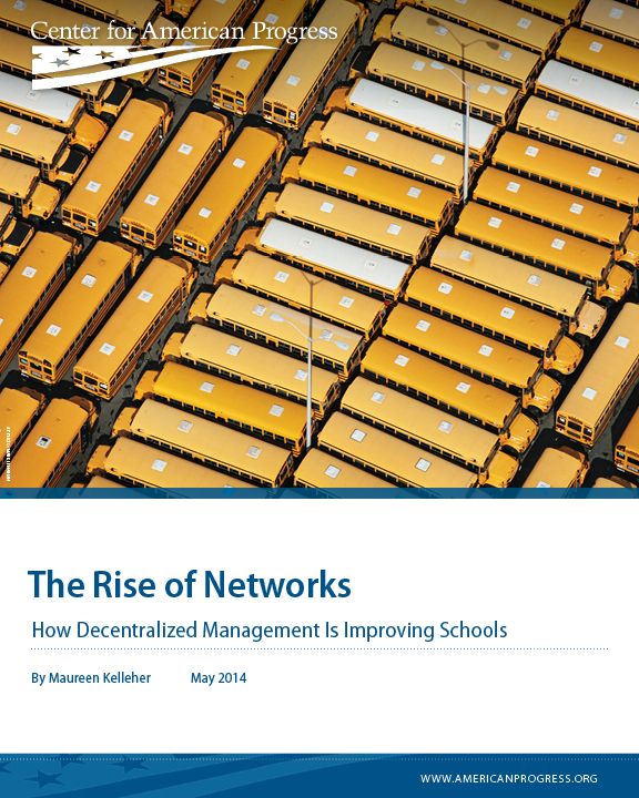 The Rise of Networks