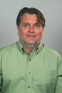 Shawn Fremstad